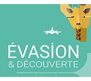 evasiondecouverte